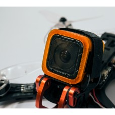 GoPro Session Hero 4 and 5 Mount for Armattan Chameleon
