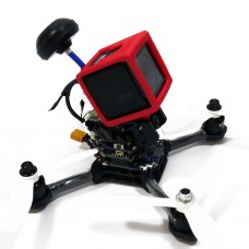 GoPro Session Hero 4 and 5 Mount for ViFly X150