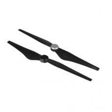 Pair 1345 Carbon Fiber Prop Self-Tightening Quick Release Propeller For DJI Inspire 1
